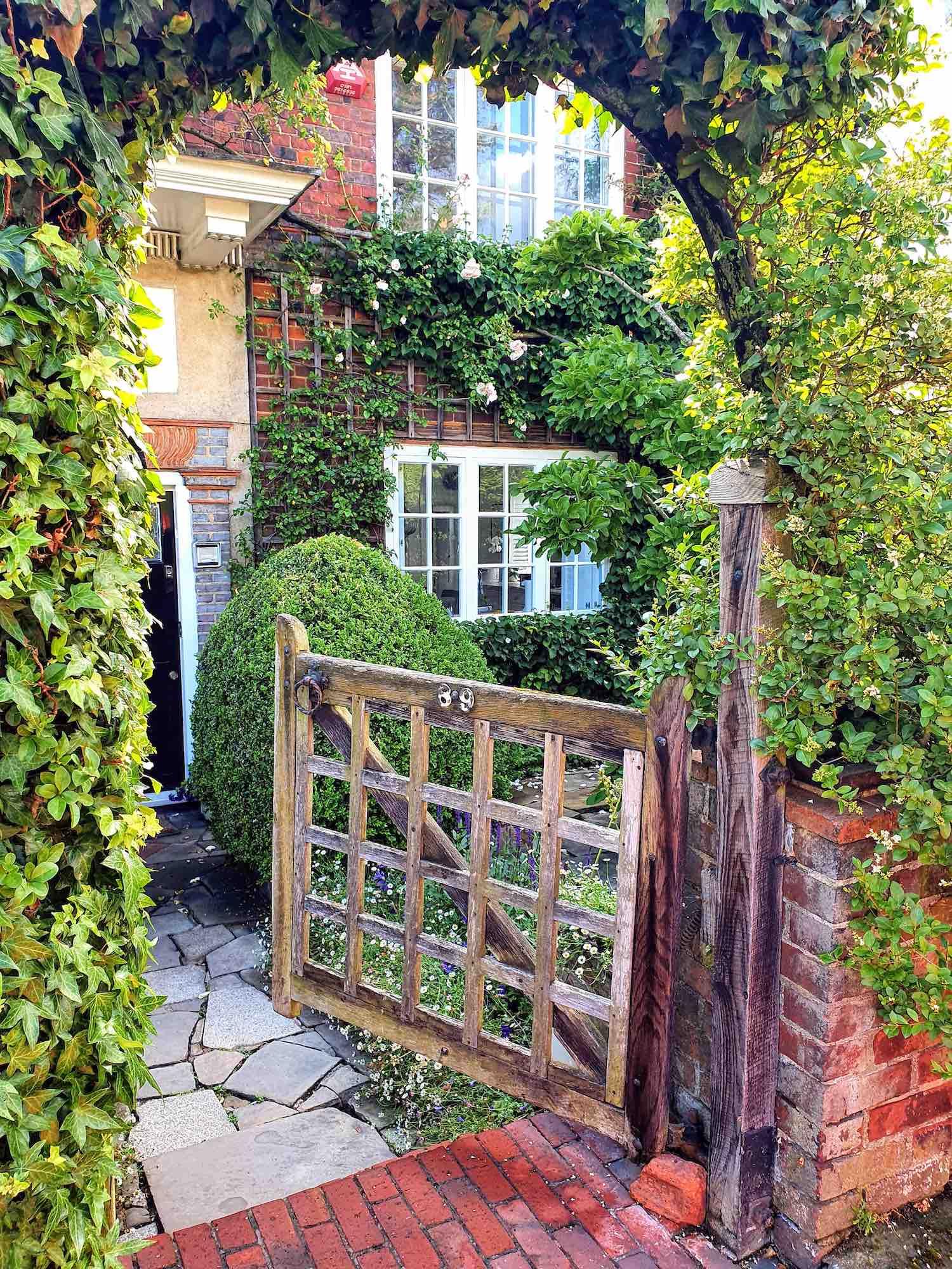 Hampstead-Garden-Suburb
