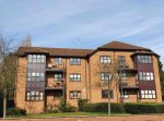 Privately owned residential block in NW4 London