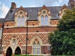 Thomas's School in Battersea London SW11