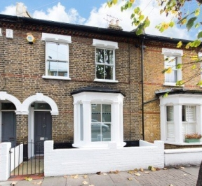 Properties for rent in Belsize Park